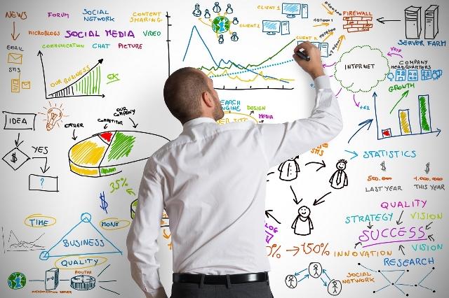 Strategi Bisnis Ini Mempengaruhi Usaha Anda Tahan Krisis