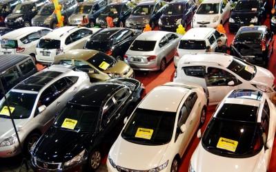 Bisnis Mobil Bekas Masih Layak Diperhitungkan