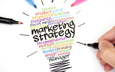 Strategi Pemasaran Usaha Pakaian Anak