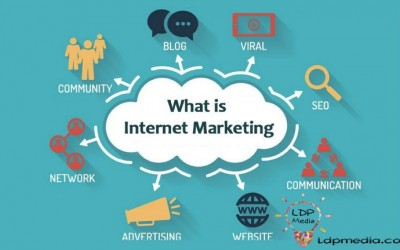 10 Hal yang Harus Dipersiapkan Untuk Memulai Bisnis Internet