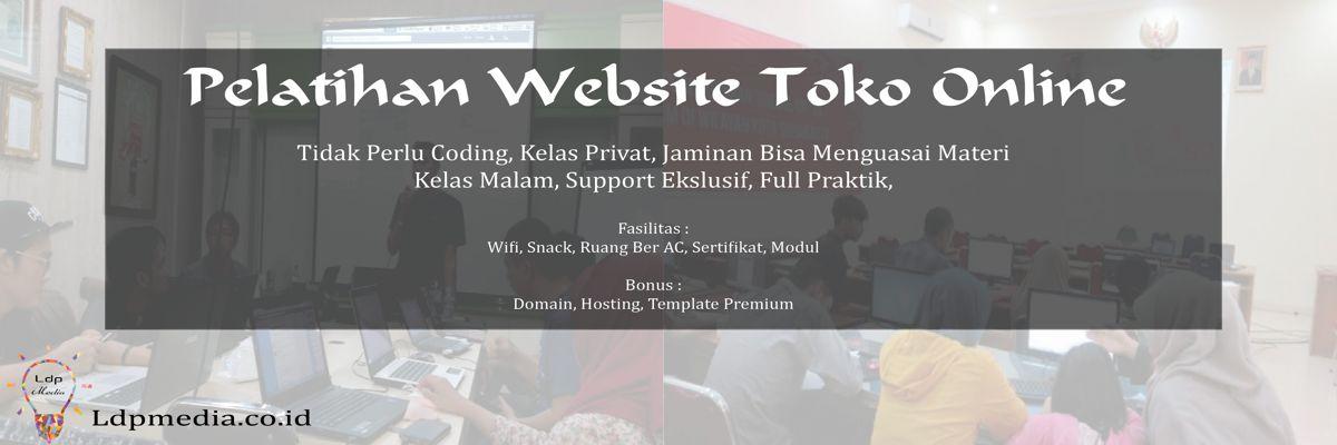 Cara Bisnis Online Tanpa Stok Barang | LDP Media