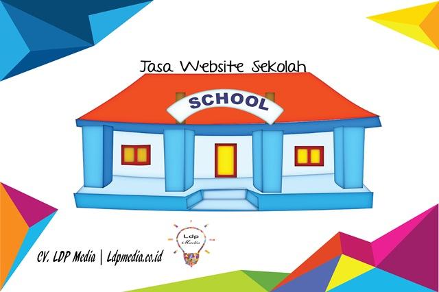 Jasa Website Sekolah Serba Gratis Mau ?