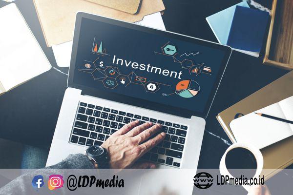 Bahaya (Investasi Online) yang harus diwaspadai