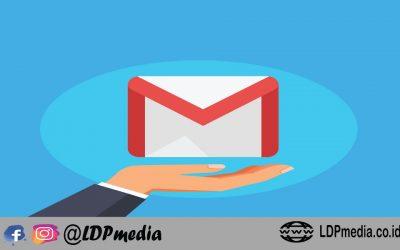Cara Bikin Email Dengan Gmail Yang Benar dan Mudah