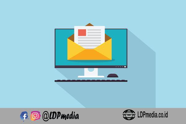 """Cara Mudah Menggunakan Email Gmail, """"step by step"""""""