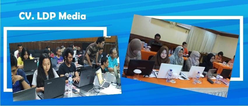Workshop Pembuatan Website Tanpa Coding