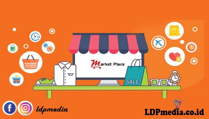 Penjelasan Tentang Marketplace Yang Belum Anda Ketahui