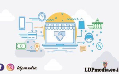 Mendulang Uang dari Marketplace Terbesar di indonesia